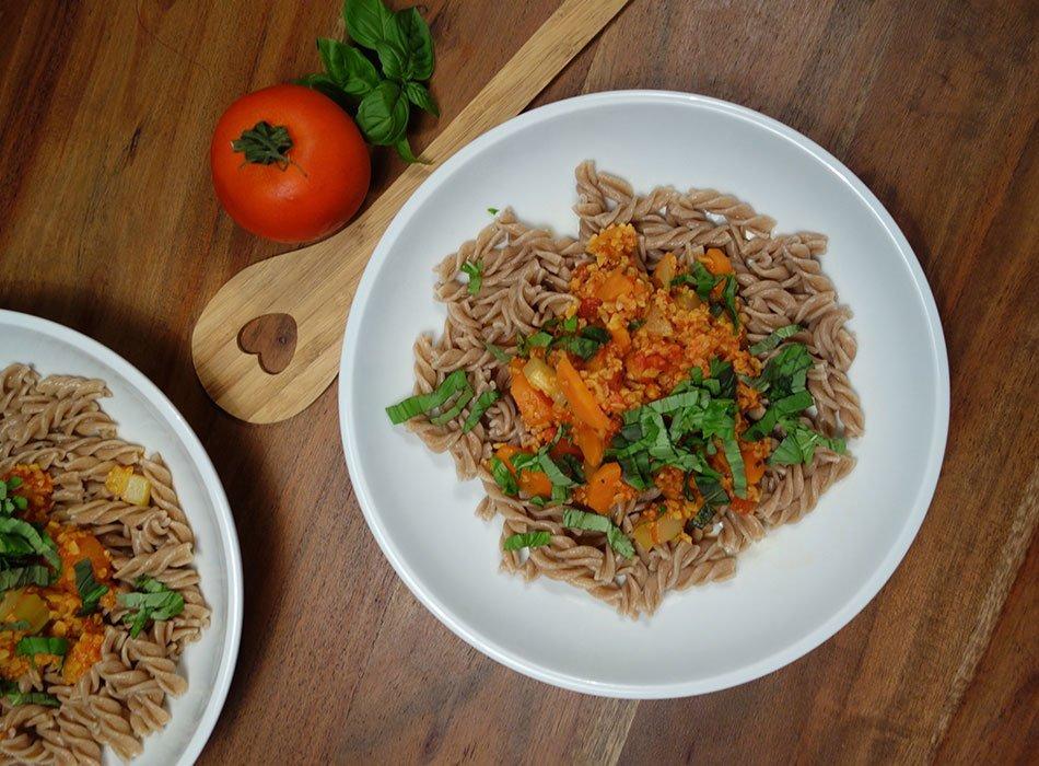 vegan, nudeln, pasta, ekulelefood, lupine, eiweiß