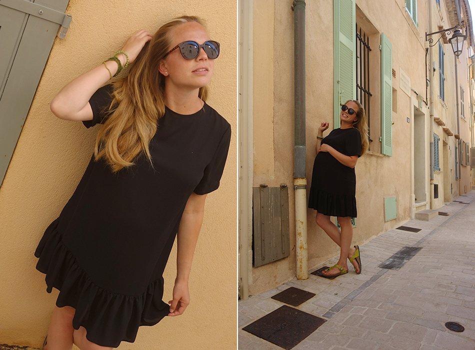 mamablog, birkenstock, umstandsmode, streetstyle, preggo, asos maternity, mommy to be, jungsmama, südfrankreich, style