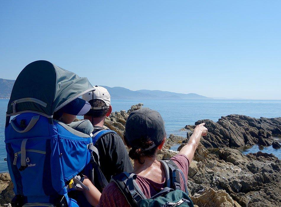 ekulele, camping, cote d`azur, tipps, ausflugsziel, mamablog, kleinkind, reisen, frankreich, nebensaison, wohnwagen, top 10