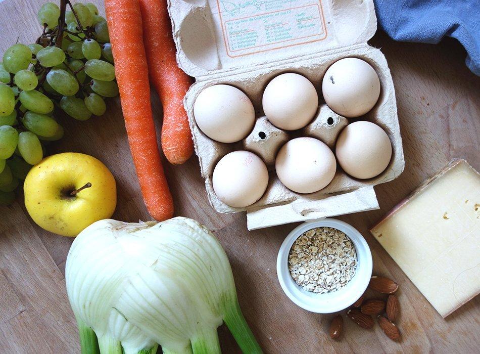 ernährung, gesunde fakten, gesundheitsblog, ekulele, lebensmittelaufnahme, reihenfolge, bauchweh, sodbrennen, hilfe, ganzheitlich, tipps