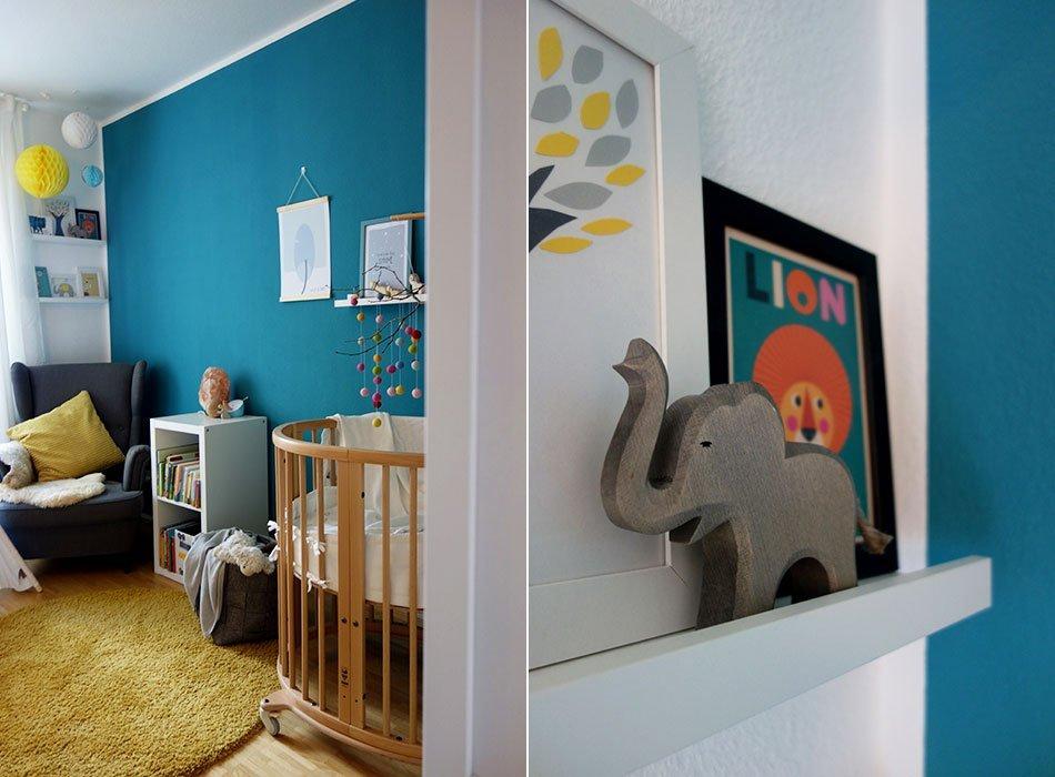 sanfte gew hnung an das erste eigene bett ein blick ins kinderzimmer ekulele familienleben. Black Bedroom Furniture Sets. Home Design Ideas