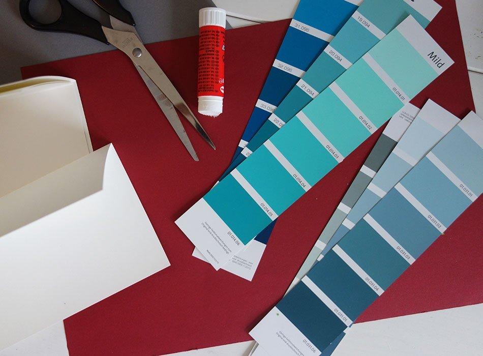 weihnachtskarten selbst gestalten 3 schnelle und einfache ideen ekulele familienleben. Black Bedroom Furniture Sets. Home Design Ideas