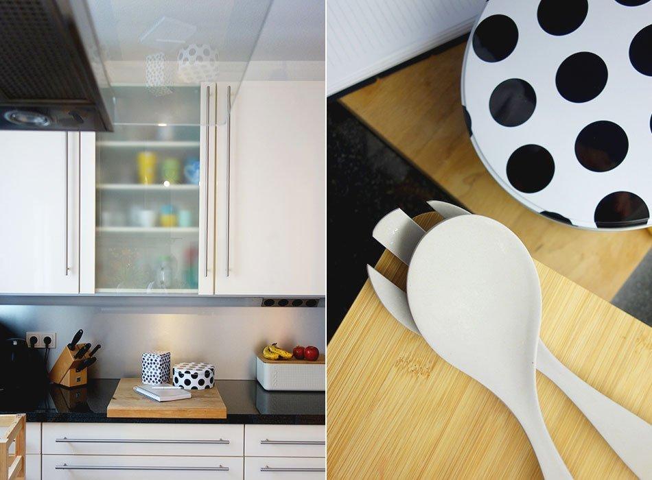 die perfekte k che arbeitsplatte fronten und wichtige tipps ekulele familienleben. Black Bedroom Furniture Sets. Home Design Ideas