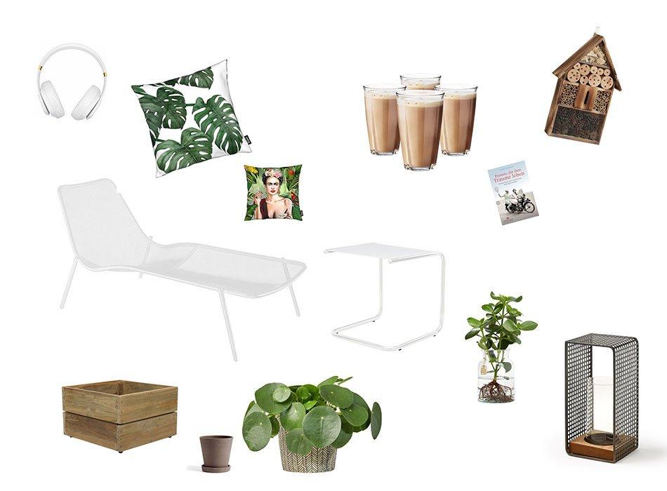 Garten, Inspiration, Familie, living, gardening, summer 2018, dschungel