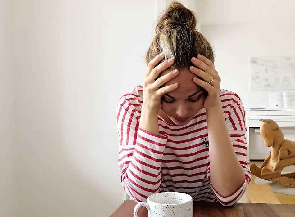 Mama, Burnout, kann nicht mehr, alltag mit Kindern, Stress, Erschöpfung