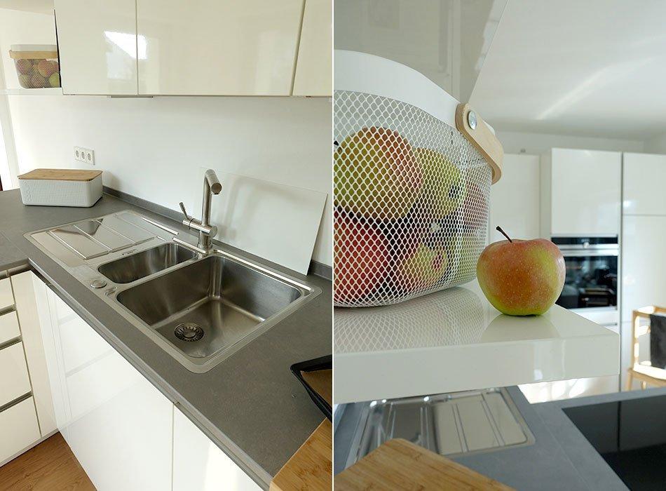 Unsere neue Küche - Fehlplanung? Was wir anders machen würden ...