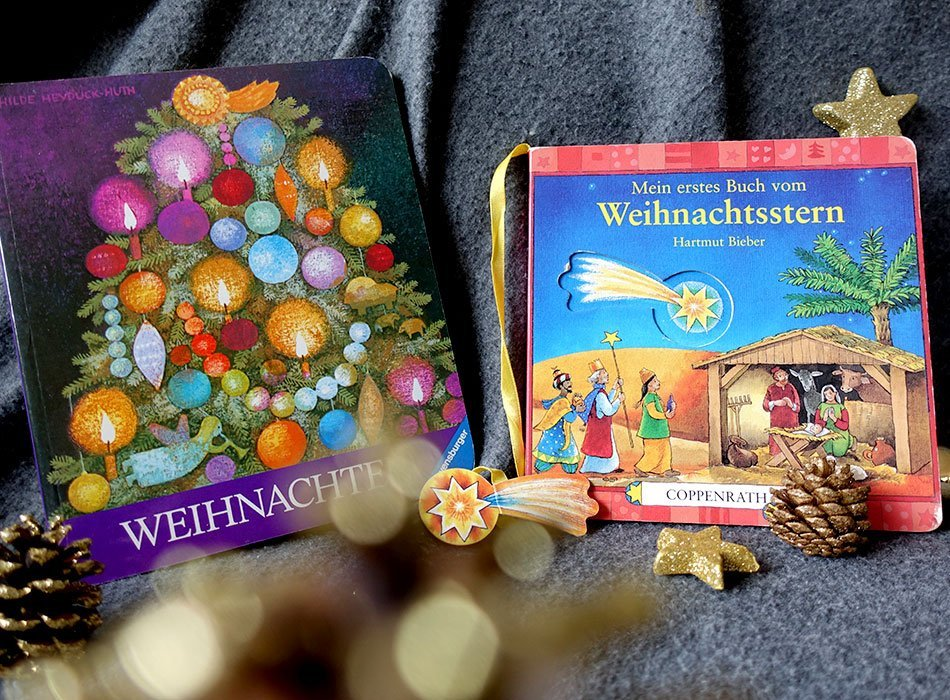 Die schönsten Kinderbücher zu Weihnachten und AdventEkulele ...