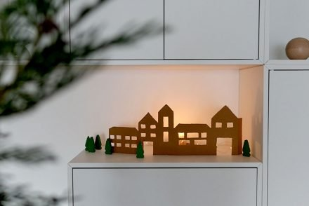 Ikea Eket, Deko, Wohnzimmer,