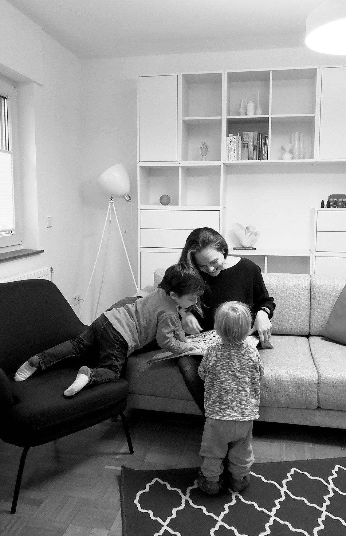 Mama sei, Zweifel, Selbstreflexion, Familienleben, Zweifach Mama, Job, Hausfrau, BO