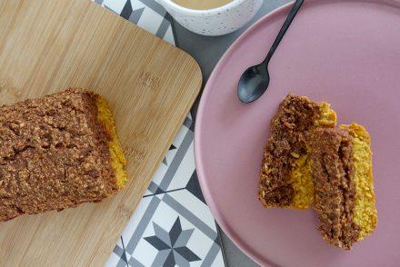 Rezept, Mamorkuchen, saftig und vegan, backen für Kinder