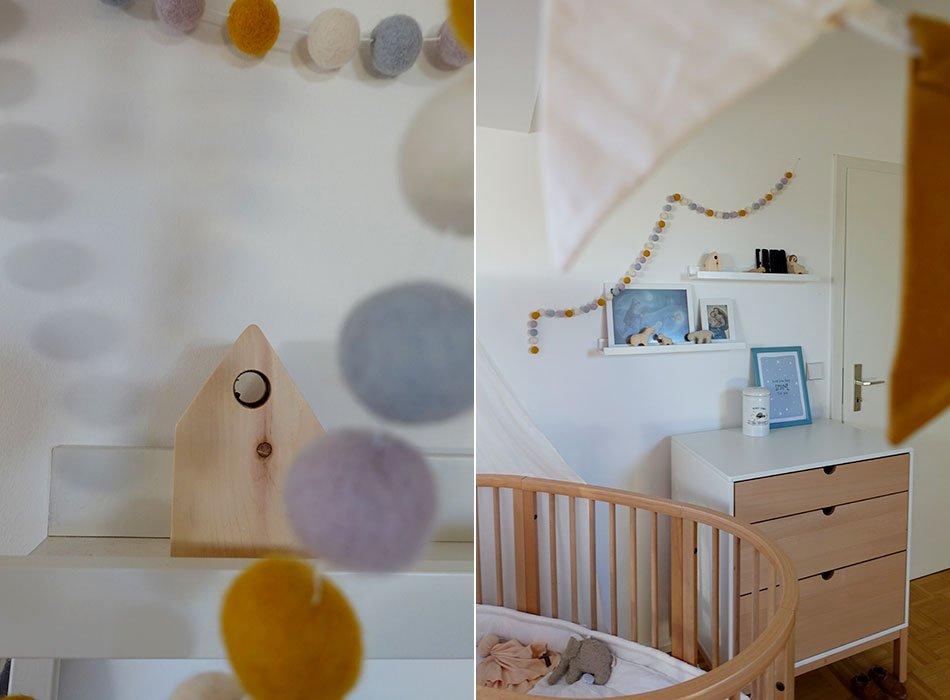 Kinderzimmer Unterm Dach Tipps Fur Die Einrichtung Stokke Sleepi