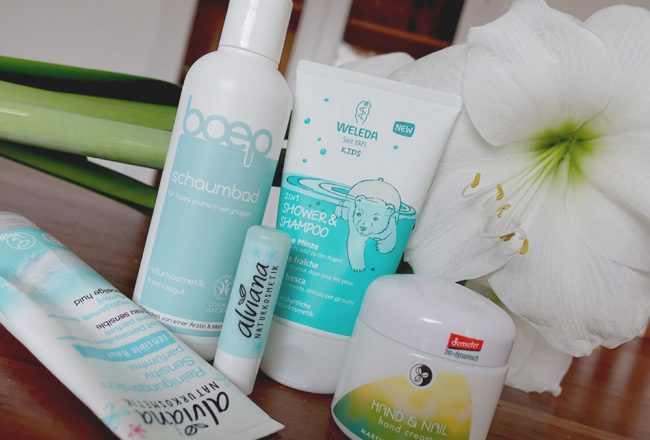 Naturkosmetik Test, Winderpflege, Nachhaltig leben, demeter Kosmetik, green blogger, günstige Naturkosmetik