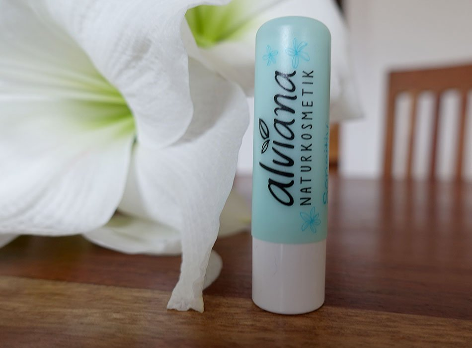 Lippenpflege von Alviana