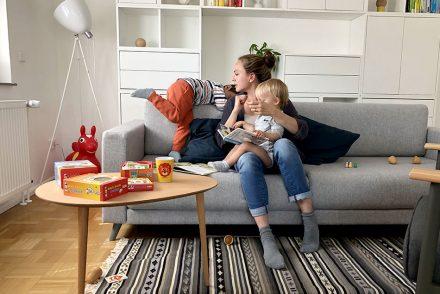 Mamablog, Elternratgeber,