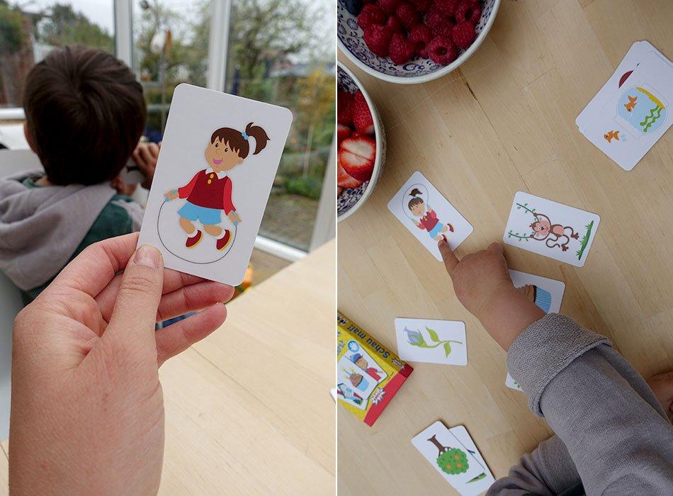 Spiele für Kinder ab 4, Müde nach der Kita, Motzig, schlechte Laune, Tipps, Spielideen