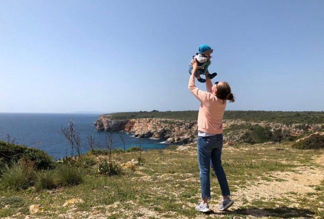 Elternzeit, Deutschland, Brandenburg, Gewinnspiel, Urlaub ,Reisen mit Kind, Erfa