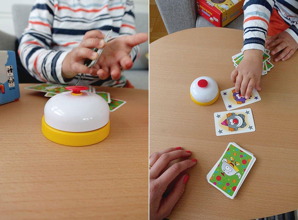 Halli GAlli Jumior, Spielideen für Kinder, Nachmittagstief von Kindern