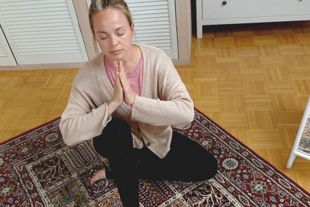 Yoga, Familie, Alltag, Yoga Anfänger, Basics