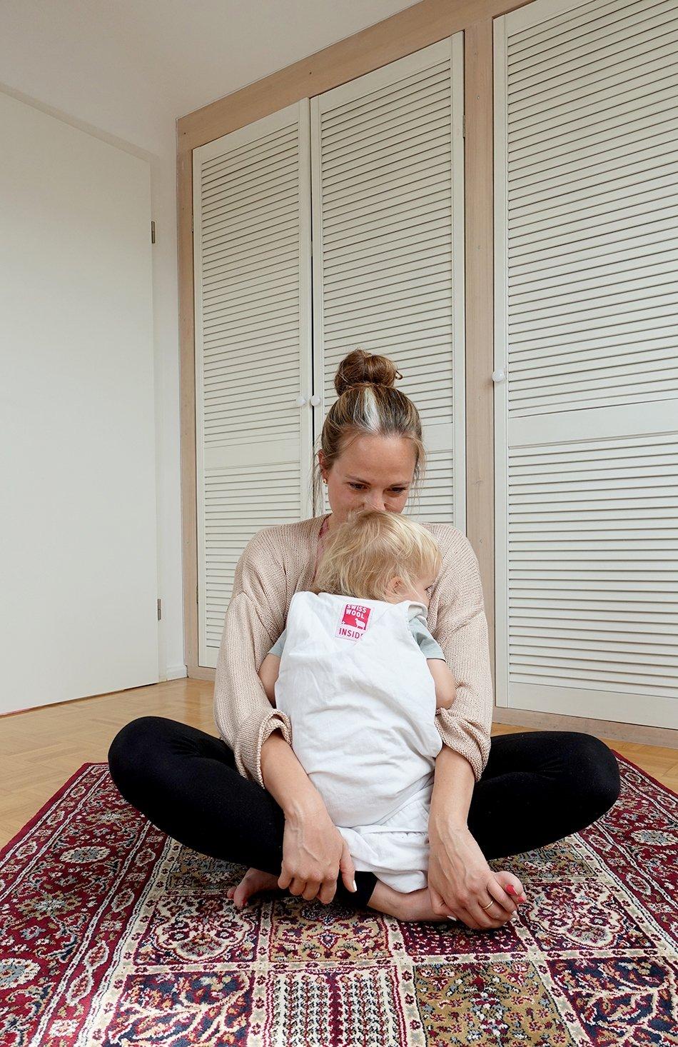 Fokus Thema, Yoga, Einstieg, Balance finden, Selbstfürsorge, Me time, Mamaleben