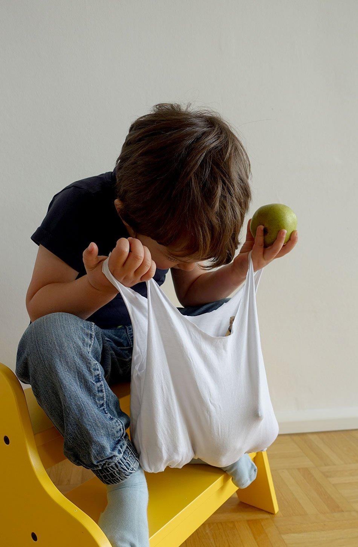 DIY mit und für Kinder, Tasche, Shirt, ohne nähen