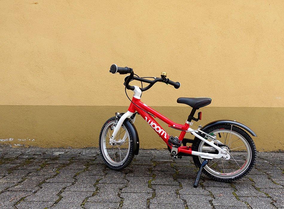 woom bike, 2, Test, Preis,