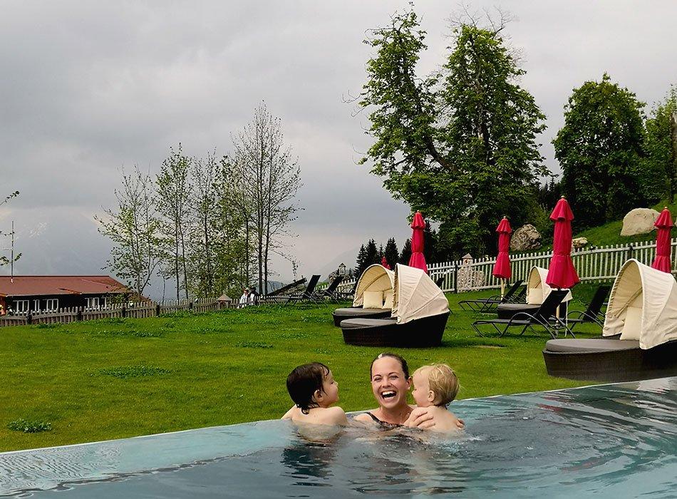 Wellnesshotel, Allgäu, Familotel, Tipps, Preis, Pool