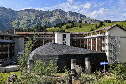 Reka, Feriendorf, Sörenberg, Schweiz, Urlaub, Familie, Reisen mit Kind, preiswert, Berge