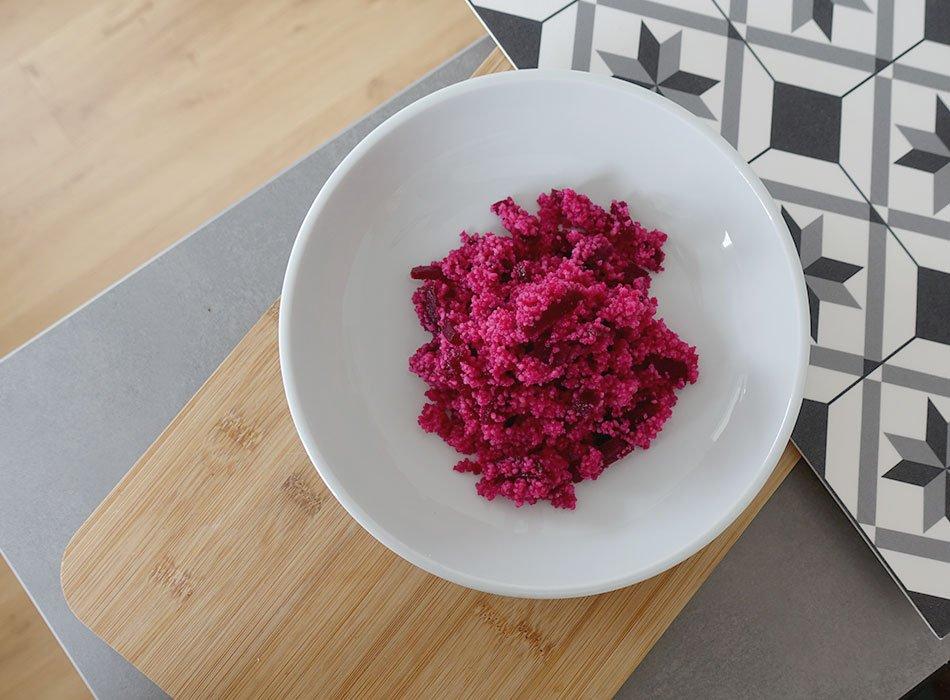 Rezept, Couscous Salat, Kinder, Veggie, Gerichte