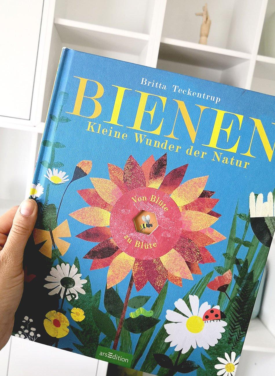 das schönste Bilderbuch für Kinder