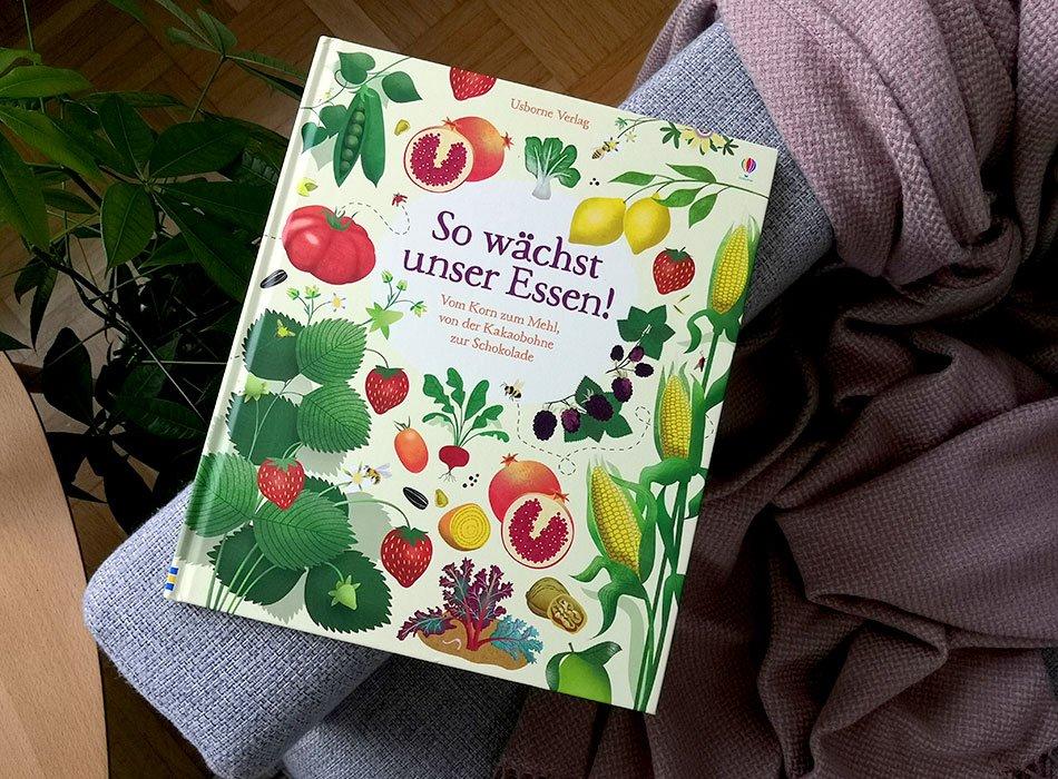 Tolles Kinderbuch für Kinder