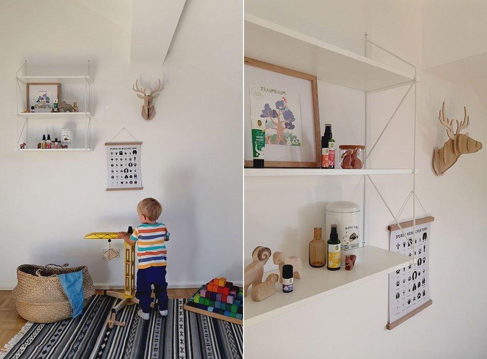 Primavera Kids, Aromatherapie, Öle, Erkältung, Kind, Angst, Mut, besser Schlafen