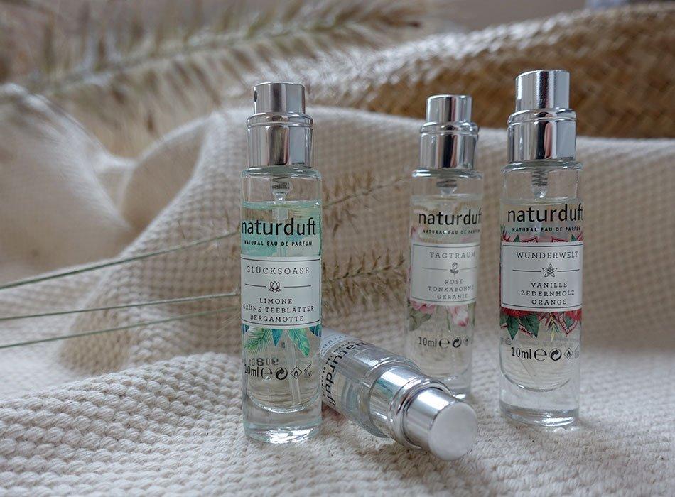 alverde, Parfum, Duft, Test