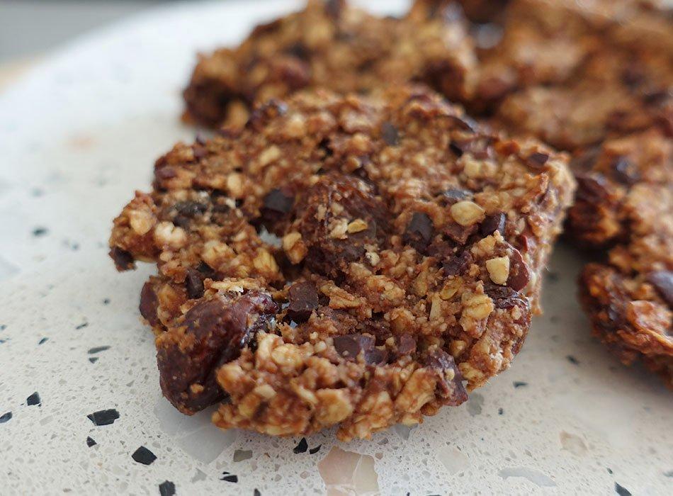 Glutenfreie Kekse