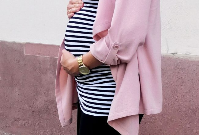 Dritte Schwangerschaft