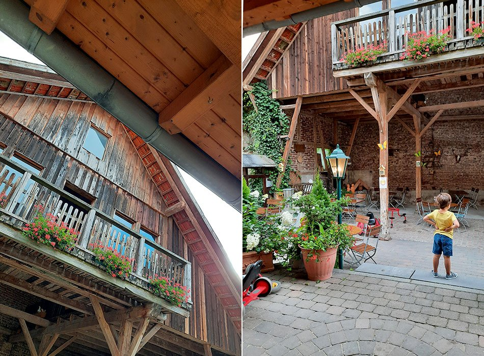 Familienhotel Ottonenhof