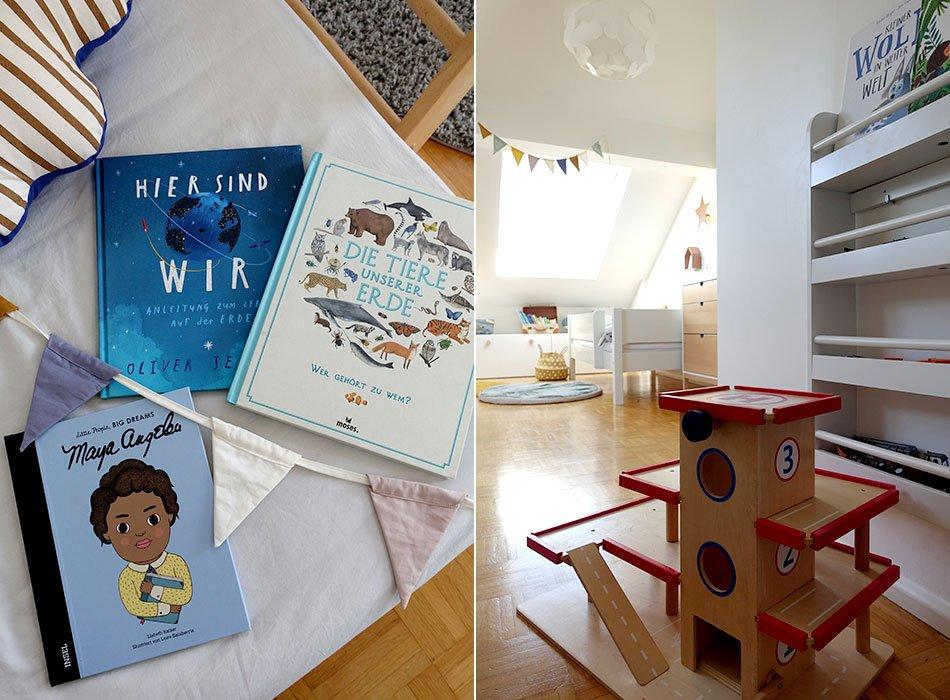 Bilderbücher für Kinder