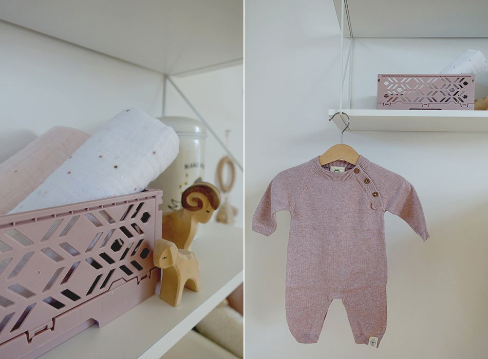 Nachhaltige Babykleidung von LÄSSIG