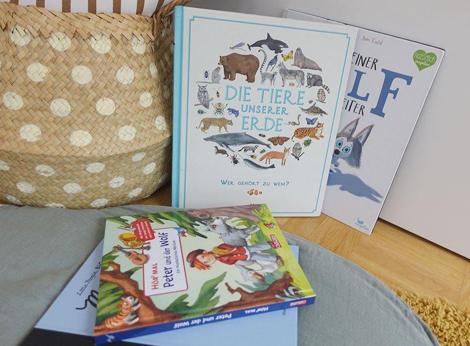 Kinderbücher bei tausendkind bestellen
