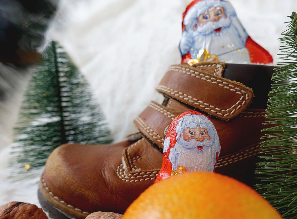 Nikolaus Geschenke für Kinder ab 3 Jahre