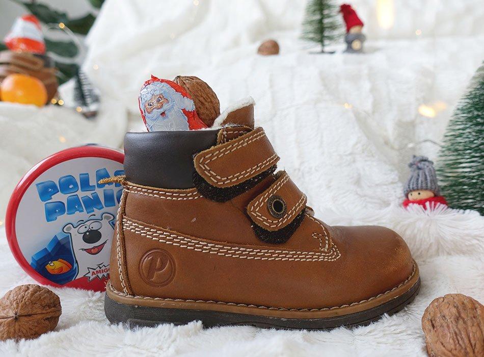 Bringt der Nikolaus Geschenke?