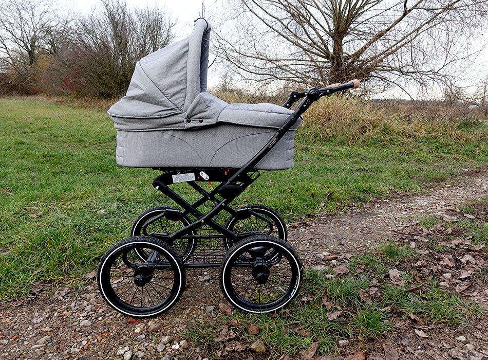 Vita Naturkind-Kinderwagen