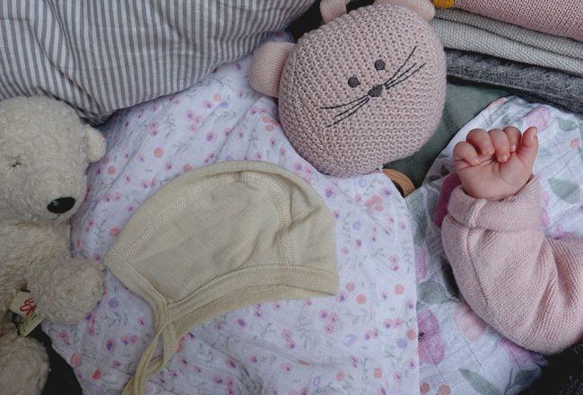 Baby Erstausstattung: 10 Dinge die man wirklich braucht