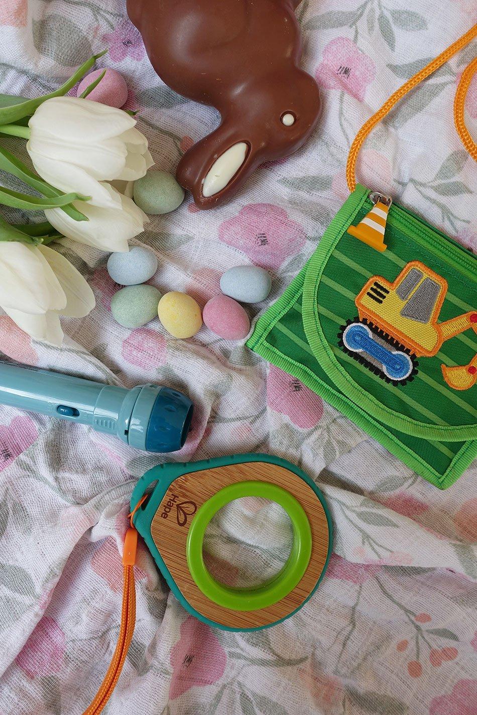 Geschenke zu Ostern für Kinder ab 3 Jahre