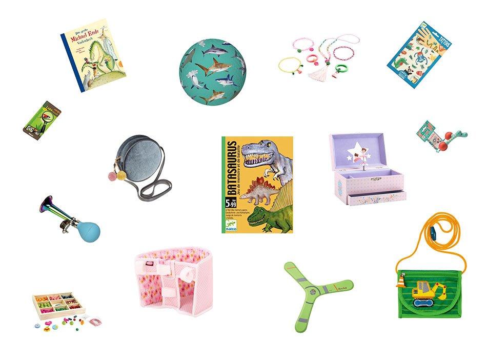 Geschenke zu Ostern für Kinder ab 5