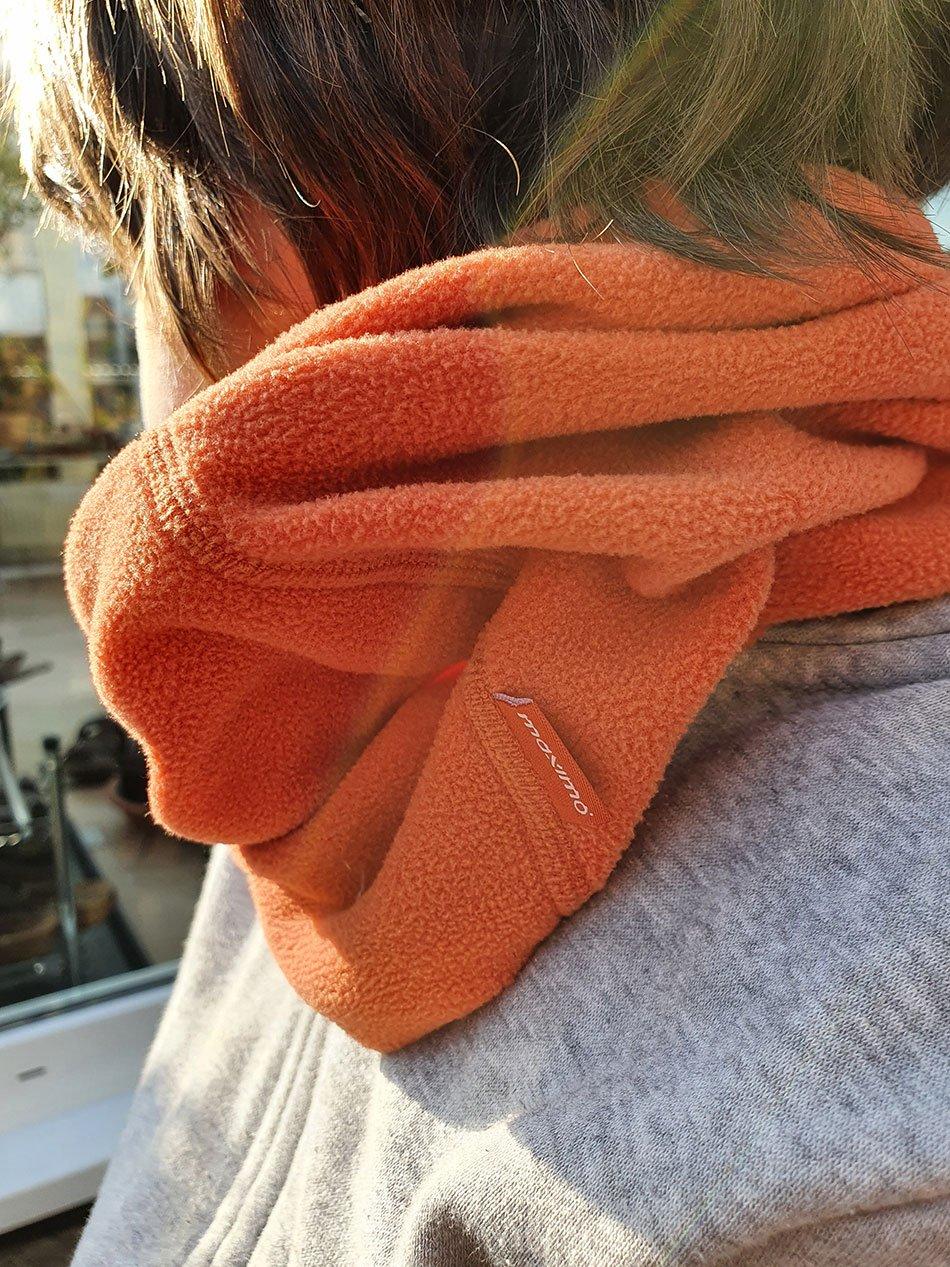 Weicher Schal für Kinder